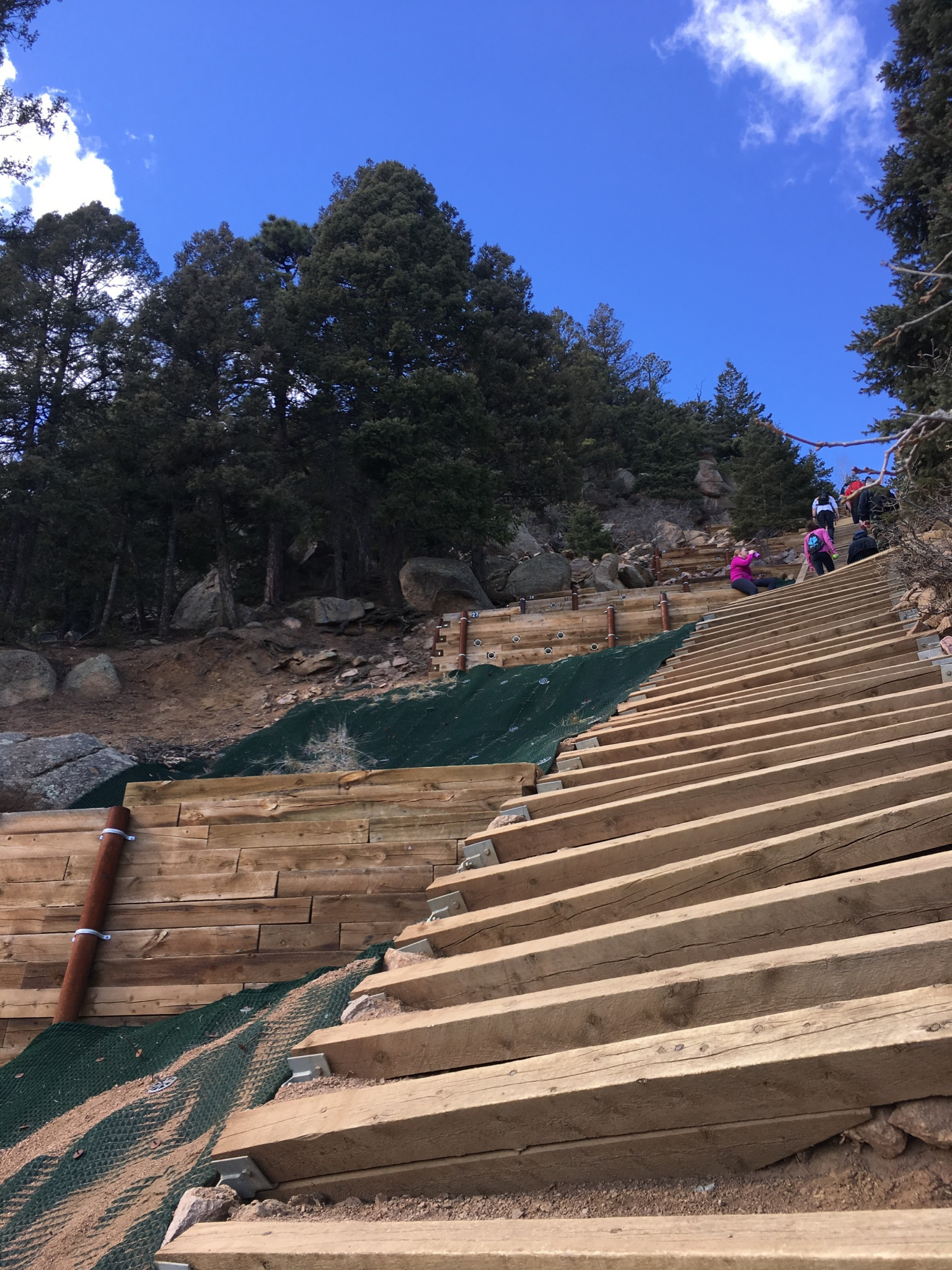 Manitou Springs Incline